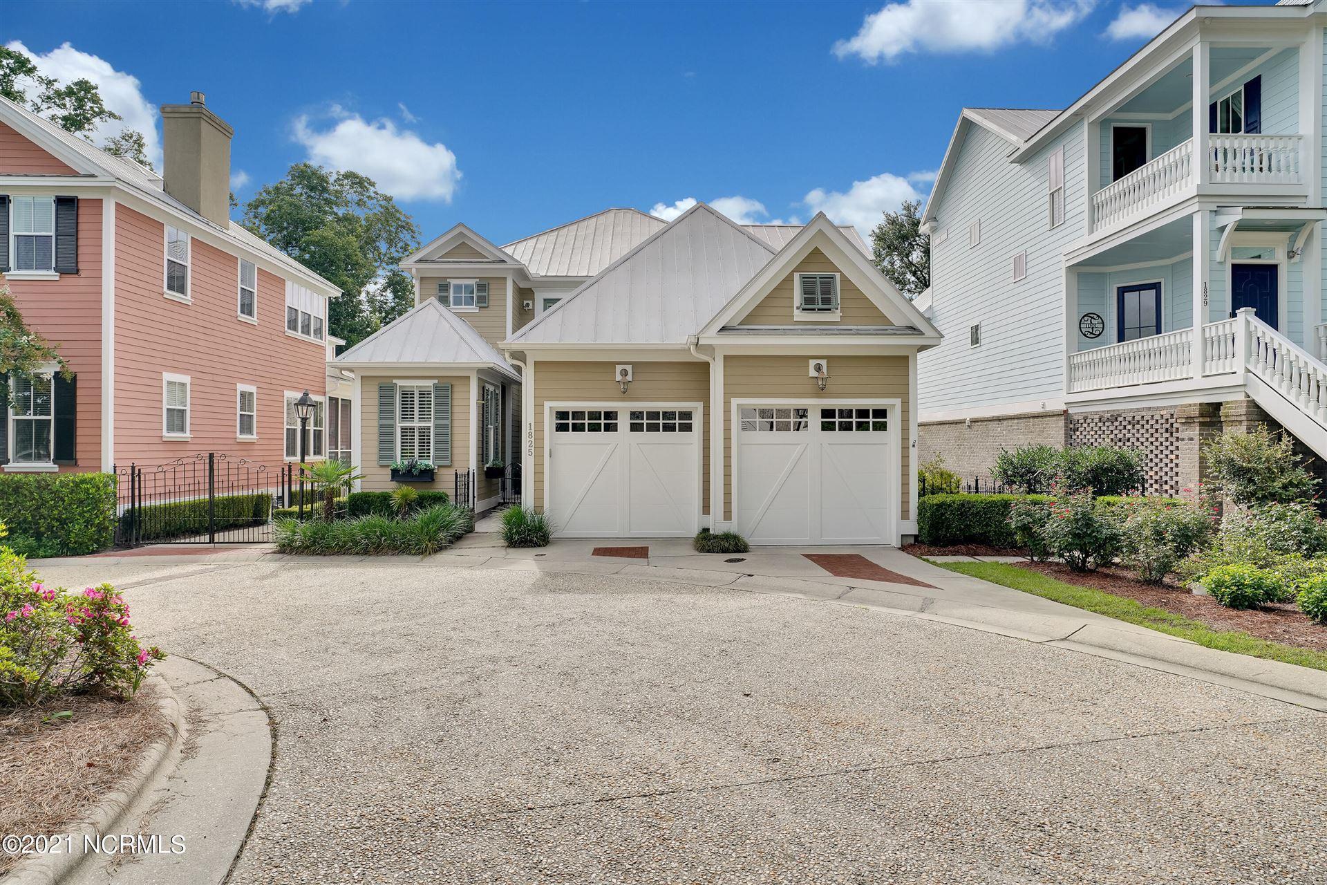 Photo of 1825 Barkley Avenue, Wilmington, NC 28403 (MLS # 100288642)