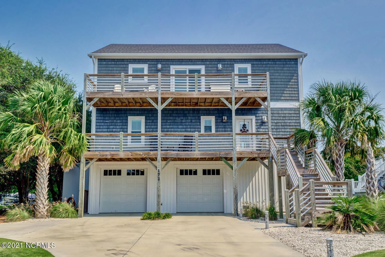 Photo of 171 Alligator Bay, Sneads Ferry, NC 28460 (MLS # 100290642)