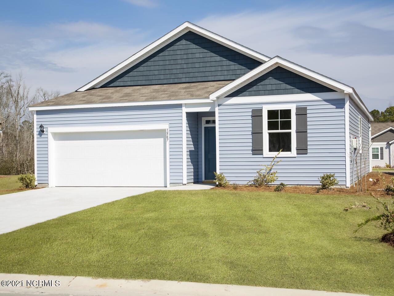 Photo of 2529 Sandy Banks Lane #138, Wilmington, NC 28401 (MLS # 100294642)