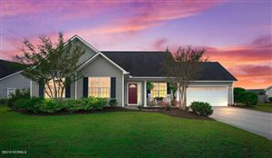 Photo of 2703 Bow Hunter Drive, Wilmington, NC 28411 (MLS # 100184643)