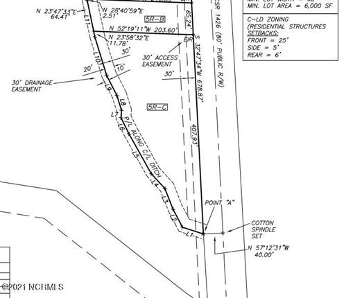 Photo of 1867 Mt Misery Road NE, Leland, NC 28451 (MLS # 100276643)