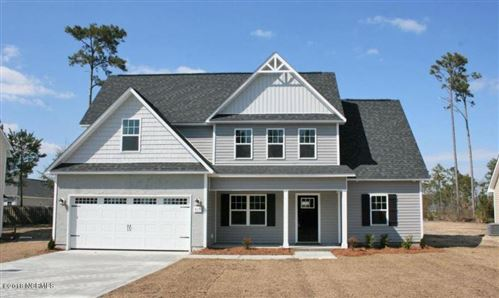 Photo of 127 Rivendale Drive, Jacksonville, NC 28546 (MLS # 100136644)
