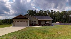Photo of 115 Quail Hollow Drive, Jacksonville, NC 28540 (MLS # 100174644)