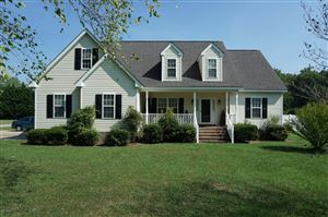 Photo of 7702 Mill Branch Road, Rocky Mount, NC 27803 (MLS # 100180644)