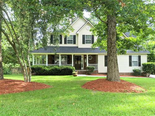 Photo of 144 Dockside Drive, Jacksonville, NC 28546 (MLS # 100231644)