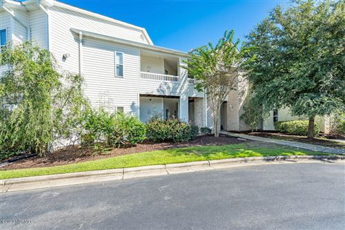 Photo of 3808 River Front Place #201, Wilmington, NC 28412 (MLS # 100234644)