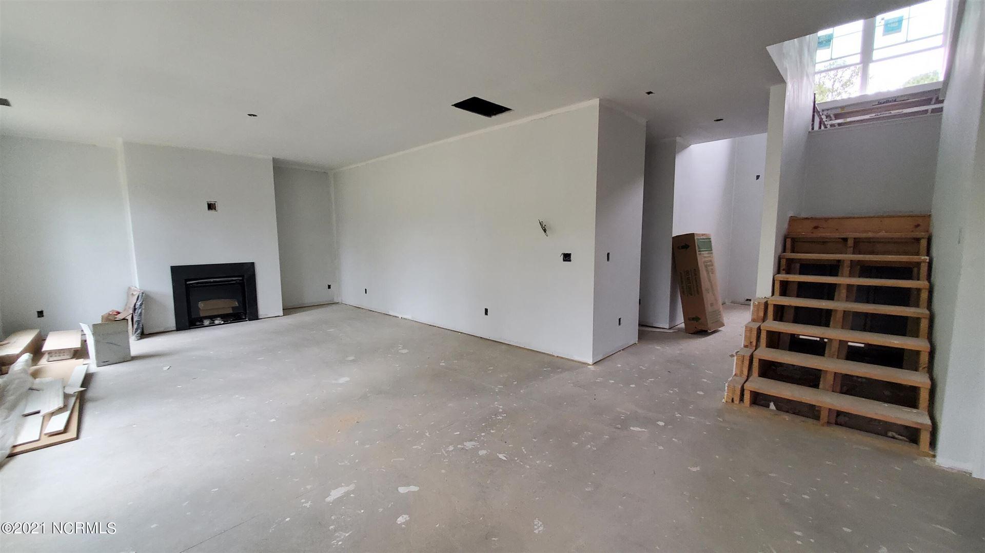 Photo of 3509 Devereux Lane, Greenville, NC 27834 (MLS # 100292644)