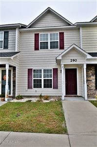 Photo of 290 Caldwell Loop, Jacksonville, NC 28546 (MLS # 100190645)