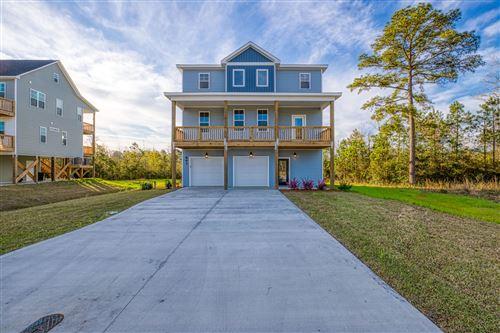 Photo of 803 Jasmine Lane, Jacksonville, NC 28546 (MLS # 100200645)