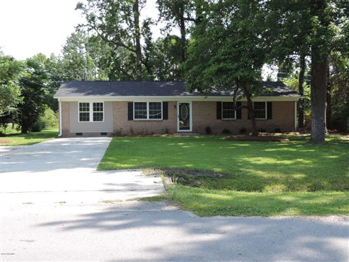 Photo of 2808 Monroe Drive, New Bern, NC 28562 (MLS # 100224645)