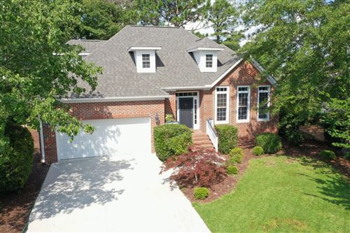 Photo of 3486 Haskell Lane SE, Southport, NC 28461 (MLS # 100225645)
