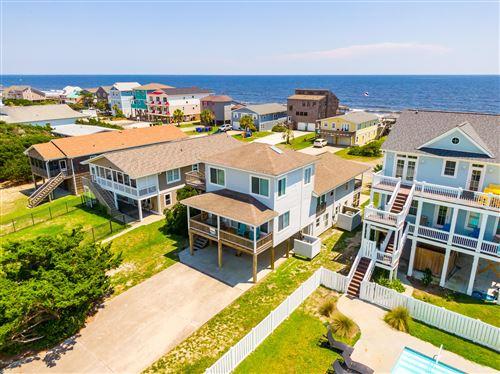 Photo of 5416 W Beach Drive, Oak Island, NC 28465 (MLS # 100226645)