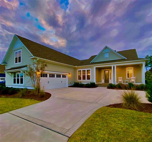 Photo of 3410 Oyster Tabby Drive, Wilmington, NC 28412 (MLS # 100245645)