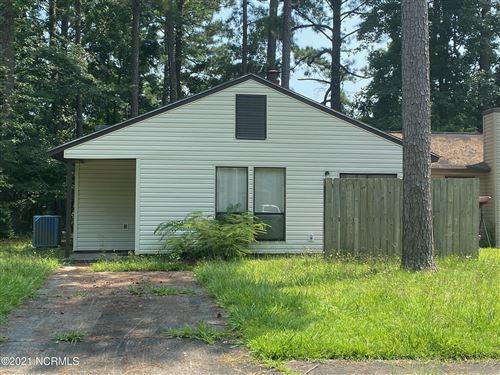 Photo of 106 Twinwood Drive, Jacksonville, NC 28546 (MLS # 100283645)