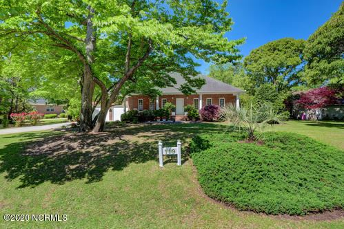 119 Golf Terrace Drive, Hampstead, NC 28443 - #: 100216645