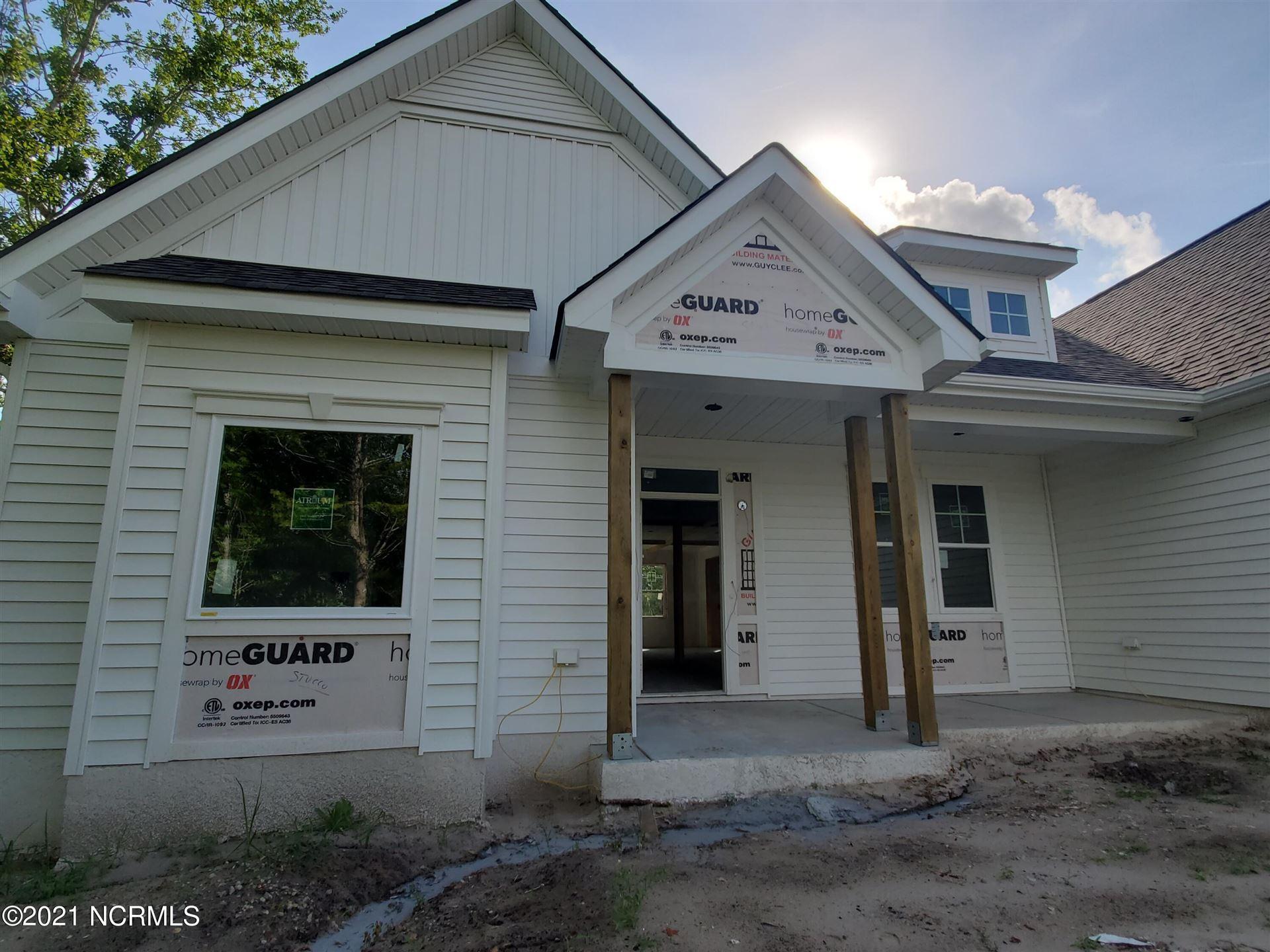Photo of 62 Kinkaid Court, Hampstead, NC 28443 (MLS # 100276645)