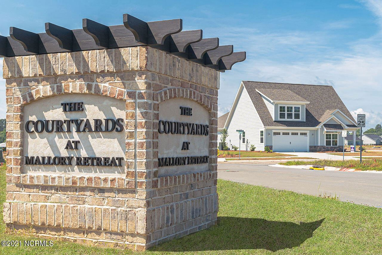 Photo of 7338 Oakland Country Court, Leland, NC 28479 (MLS # 100291645)
