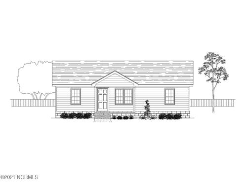 Photo of 293 Cherry Road, Boiling Spring Lakes, NC 28461 (MLS # 100282646)