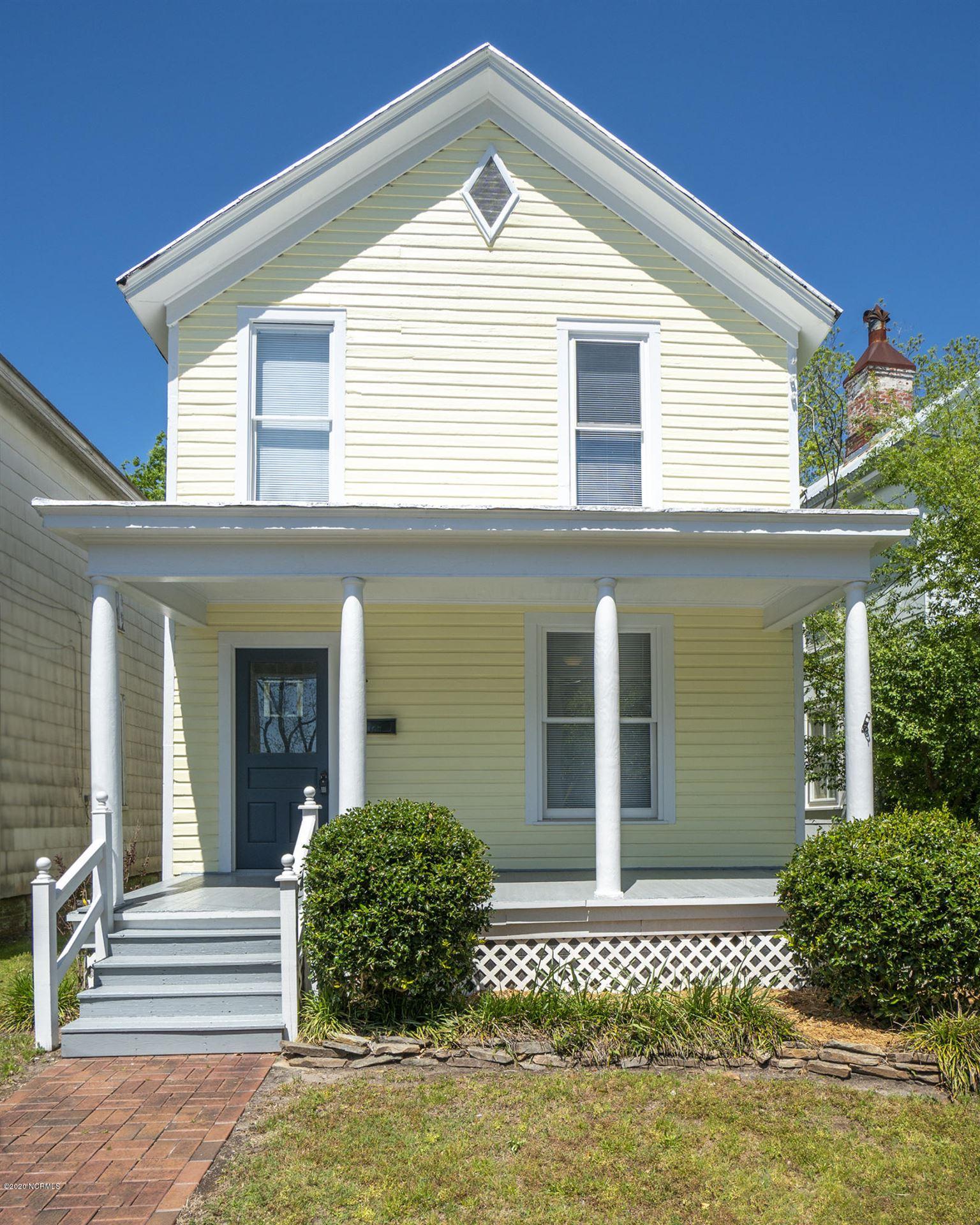 612 New Street, New Bern, NC 28560 - #: 100213646