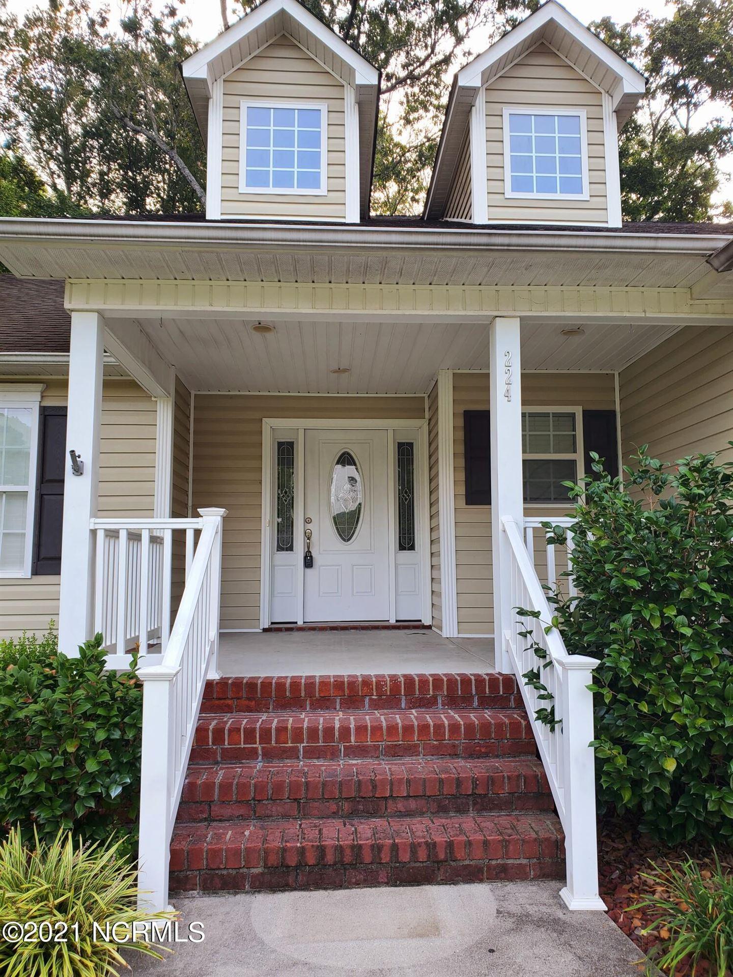 Photo of 224 Edgewood Drive, Jacksonville, NC 28546 (MLS # 100291646)