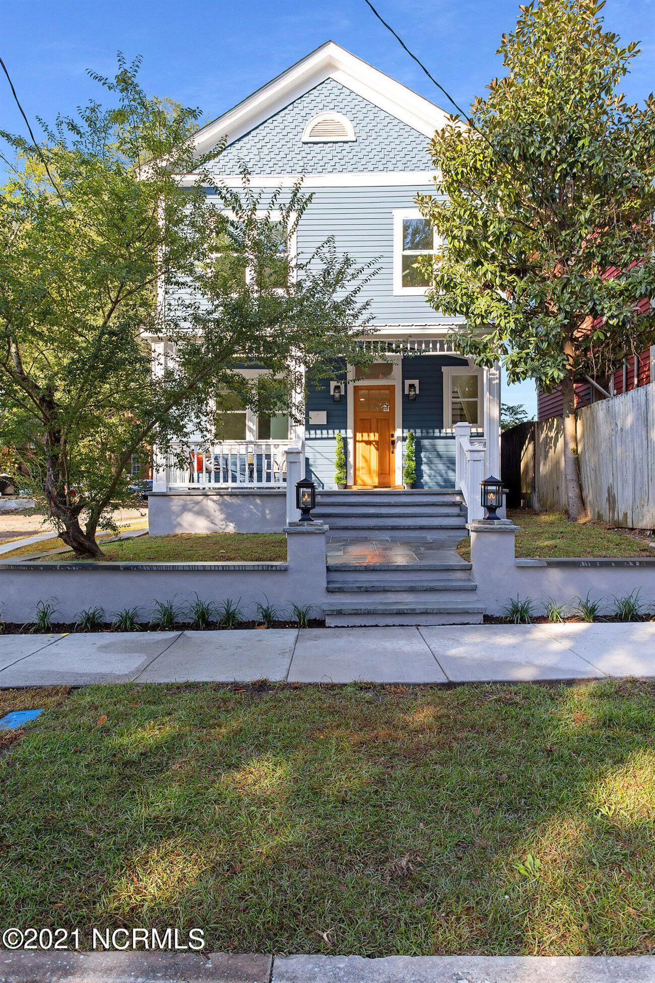 Photo of 406 S 6th Street, Wilmington, NC 28401 (MLS # 100294646)