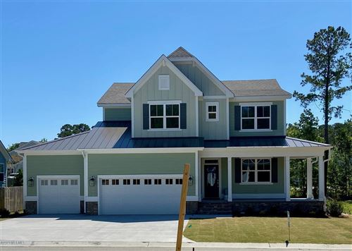 Photo of 932 Baldwin Park Drive, Wilmington, NC 28411 (MLS # 100188647)