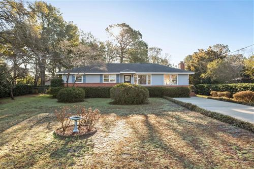 Photo of 1102 Francis Marion Drive, Wilmington, NC 28412 (MLS # 100201647)