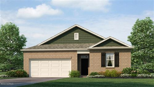 Photo of 4561 Squirrel Avenue NW #Kerry C Lot 68, Shallotte, NC 28470 (MLS # 100218647)
