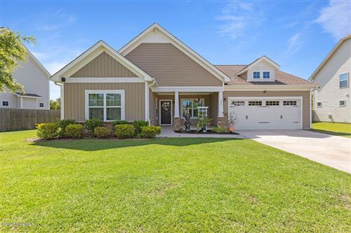 Photo of 109 Courtney Drive, Jacksonville, NC 28540 (MLS # 100220647)