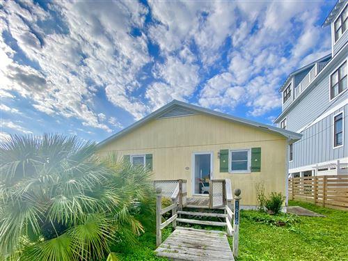 Photo of 1616 Bonito Lane, Carolina Beach, NC 28428 (MLS # 100245647)