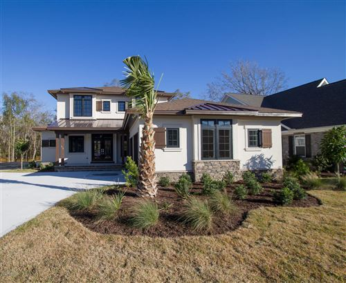 Photo of 620 Bedminister Lane, Wilmington, NC 28405 (MLS # 100247647)