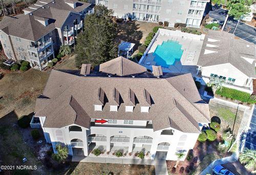 Photo of 908 Resort Circle #Unit 210, Sunset Beach, NC 28468 (MLS # 100252647)