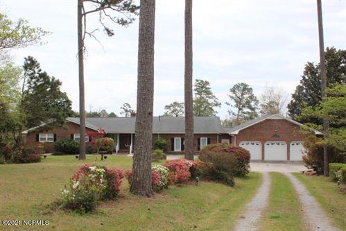 Photo of 150 Deer Island Road, Swansboro, NC 28584 (MLS # 100265647)