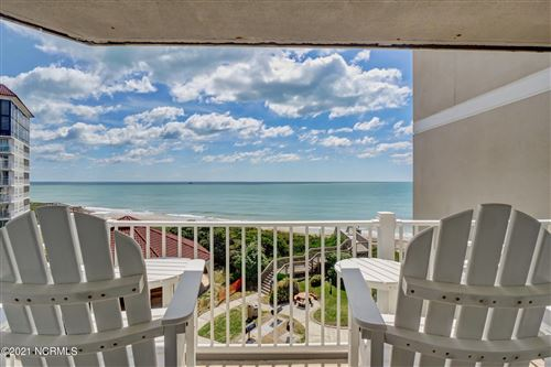 Photo of 2000 New River Inlet Road #Unit 1310, North Topsail Beach, NC 28460 (MLS # 100266647)