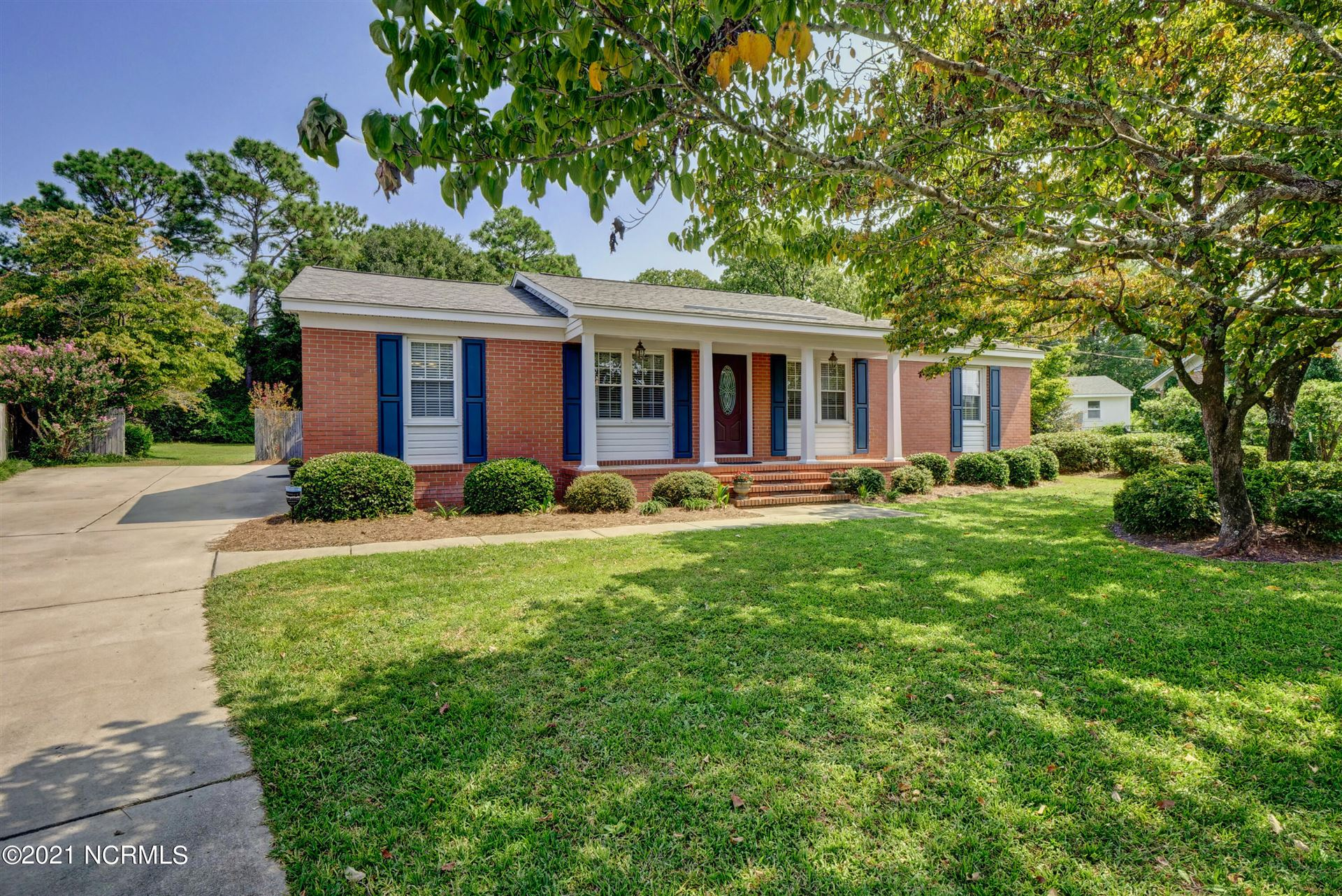 Photo of 205 Wrenwood Circle, Wilmington, NC 28405 (MLS # 100290647)