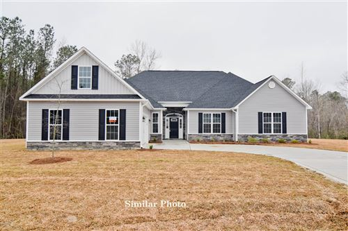 Photo of 102 Colonial Post Road, Jacksonville, NC 28546 (MLS # 100212648)