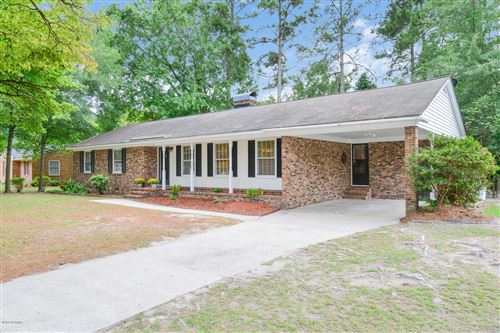 Photo of 206 Kirkland Drive, Greenville, NC 27858 (MLS # 100237648)