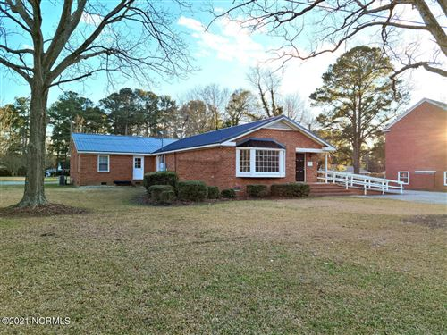 Photo of 612 E College Street, Warsaw, NC 28398 (MLS # 100253648)