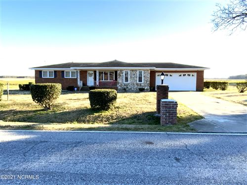 Photo of 633 Waller Road, Mount Olive, NC 28365 (MLS # 100258648)