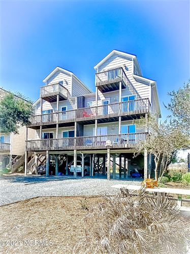 Photo of 107 Anchor Drive #B, Surf City, NC 28445 (MLS # 100262648)