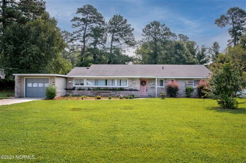 Photo of 1106 Forest Drive, Whiteville, NC 28472 (MLS # 100282648)