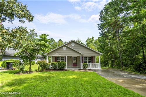 Photo of 2571 Country Club Drive, Hampstead, NC 28443 (MLS # 100283648)