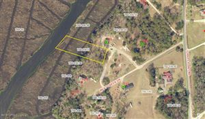Photo of Tbd Inlet Creek Road, Sneads Ferry, NC 28460 (MLS # 100182649)