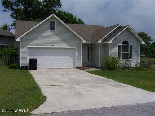 Photo of 305 Citation Lane, Sneads Ferry, NC 28460 (MLS # 100231649)