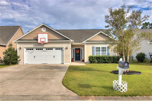 Photo of 323 Vallie Lane, Wilmington, NC 28412 (MLS # 100238649)