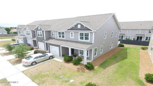 Photo of 7313 Chipley Drive, Wilmington, NC 28411 (MLS # 100274649)