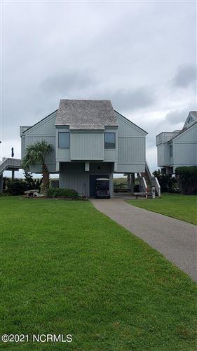 Photo of 305 S Bald Head Wynd #Villa 44, Bald Head Island, NC 28461 (MLS # 100276649)