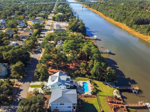Tiny photo for 702 E Yacht Drive, Oak Island, NC 28465 (MLS # 100282649)