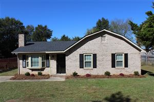 Photo of 205 Terrace Court, Greenville, NC 27834 (MLS # 100188650)