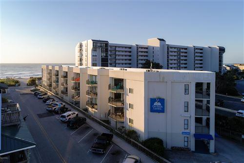 Photo of 1 S Lumina Avenue #104, Wrightsville Beach, NC 28480 (MLS # 100256650)